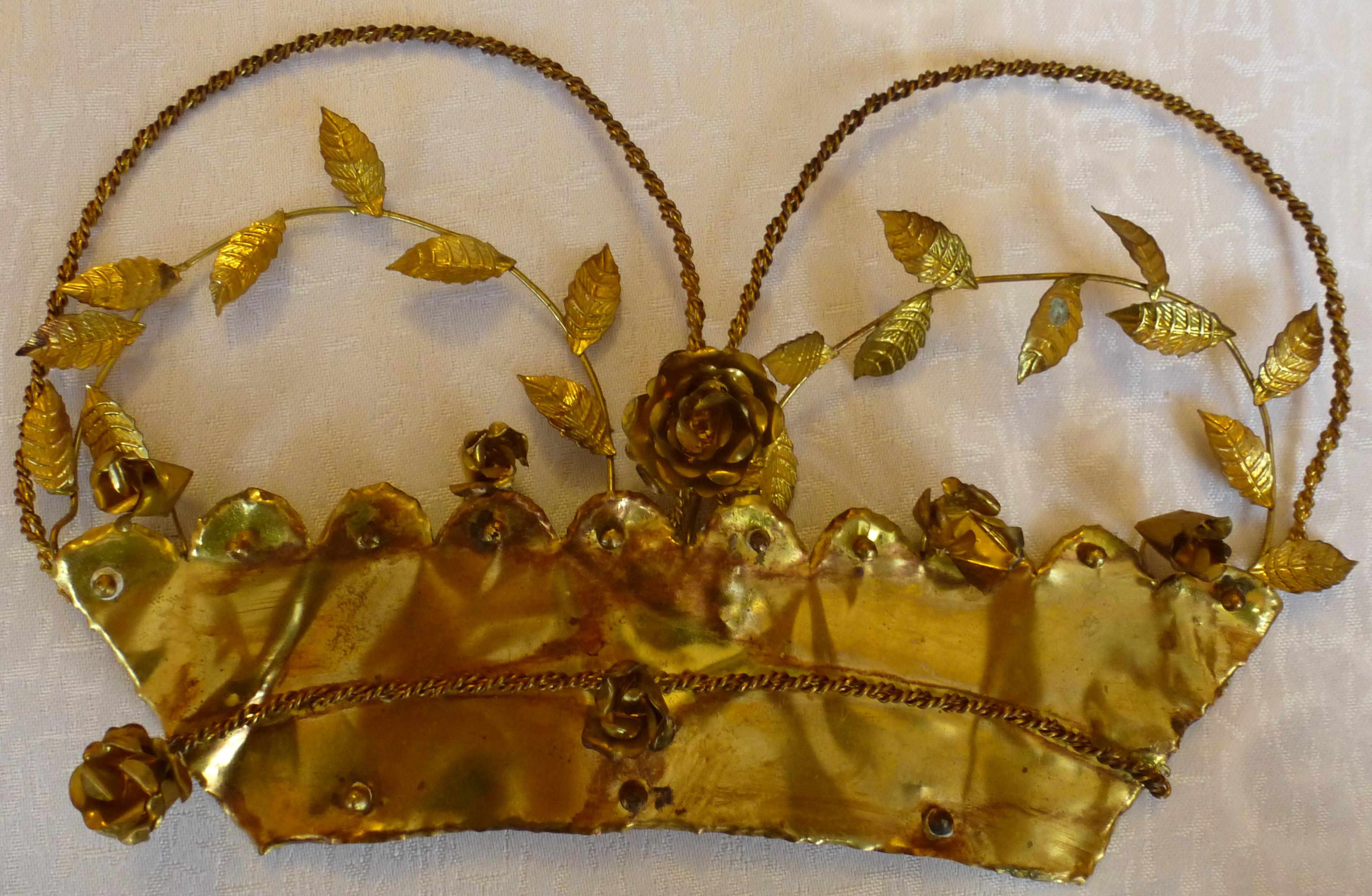 14. historyczna korona MBB